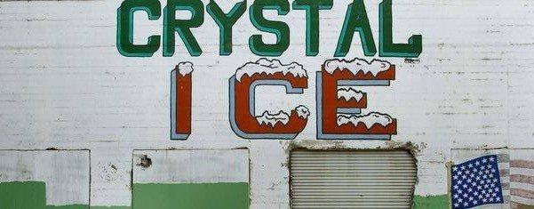 CrystalIce
