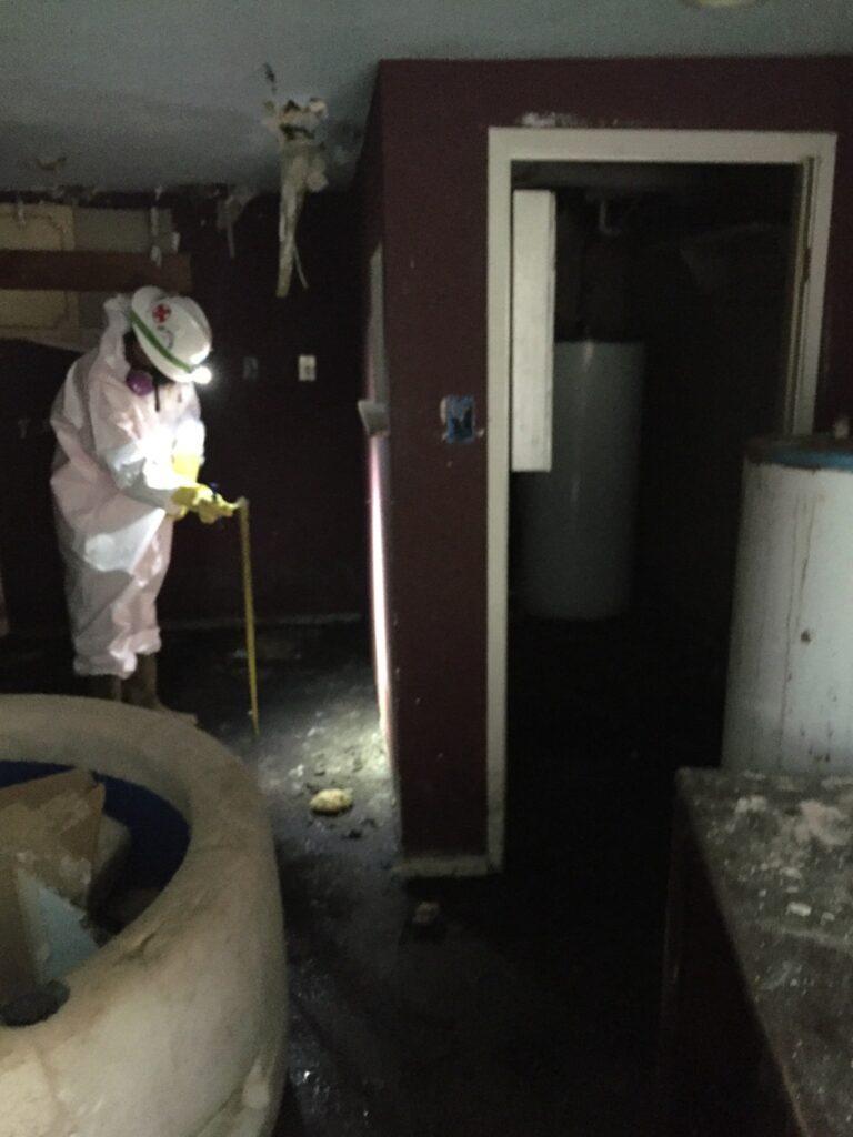 Sewage+Bio+Hazard+Measure